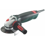 Szlifierka kątowa Metabo WE 9-125 Quick w walizce PVC
